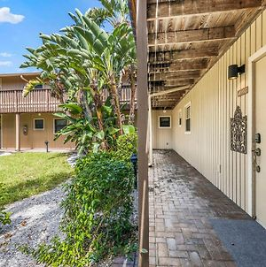 Quiet Resort Condo On Sanibel'S Secluded West End - Blind Pass A105 photos Exterior