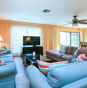 Beautiful Family Style Beach Condo On Quiet West End - Blind Pass B101 photos Exterior