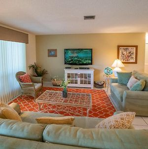 Family Style Beach Resort Condo On Quiet West End A104 photos Exterior