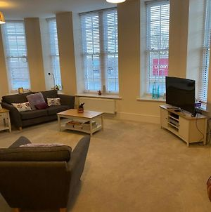 Chichester Luxury One Bed Apartment photos Exterior