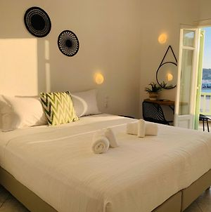 Yalos Hotel Sunset View Mykonos Town Private Rooms photos Exterior