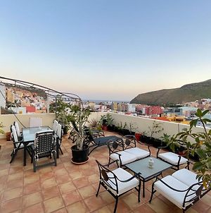Holiday House Penthouse In La Gomera photos Exterior