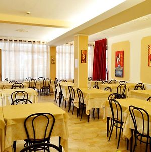 Room In Guest Room - New Hotel Cirene Double Room Comfort With Full Pension Package photos Exterior