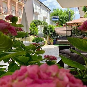 Room In Guest Room - New Hotel Cirene Triple Room Comfort With Full Pension photos Exterior