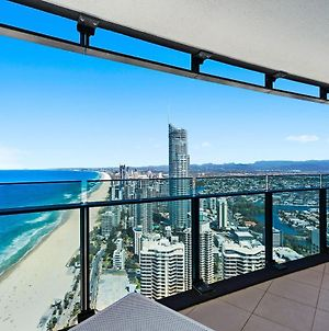 Premium 2 Bedroom Ocean At Soul - Heart Of Surfers Paradise photos Exterior