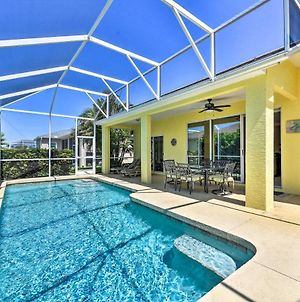 Bright, Breezy Bradenton Home 7 Mi To Beach! photos Exterior