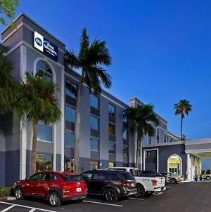 Best Western Fort Myers Inn And Suites photos Exterior