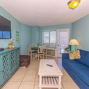 Beautifully Updated Ocean View 1 Bedroom Bluewater 1308 photos Exterior