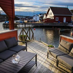 Cabin With Ocean-View And Boat/Kayak Rentals photos Exterior