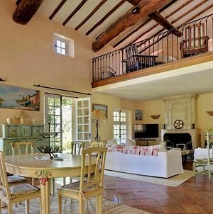 Splendid House On The Heights Of Grimaud photos Exterior