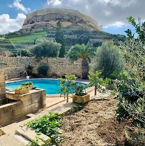 It-Tarhuna Gozo Farmhouse photos Exterior