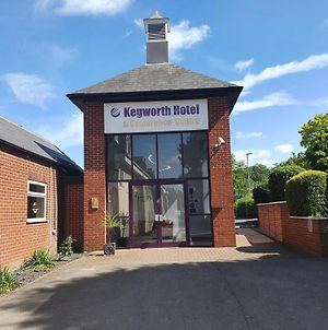 Kegworth Hotel & Conference Centre photos Exterior