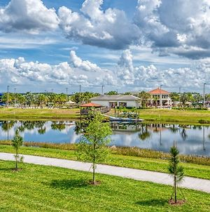 Super Sophisticated 2 Bed Apartment, 10 Minutes From Disney Parks photos Exterior