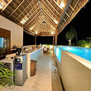 Yax'Na House Luxury 240M2 - 12 Persons - 6 Rooms - 2 Swimming Pool - 3 Jacuzzis photos Exterior