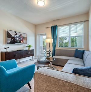 Brand New 3 Bedrooms Condo Just Beside Universal Parks photos Exterior