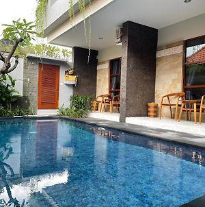 Naksa Homestay Sanur photos Exterior