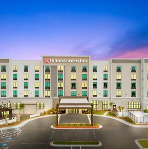 Hilton Garden Inn Harlingen Convention Center, Tx photos Exterior