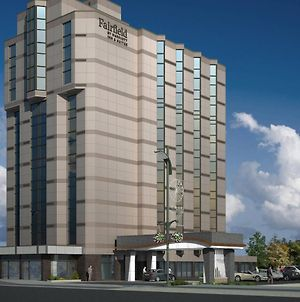 Travelodge By Wyndham Niagara Falls By The Falls photos Exterior