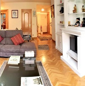 Apartment With 2 Bedrooms In Donostia With Balcony And Wifi photos Exterior