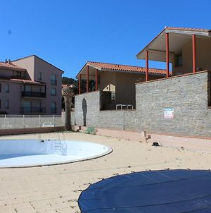 Appartement Collioure, 1 Piece, 3 Personnes - Fr-1-309-234 photos Exterior