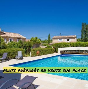 Chambres D'Hotes Adult Only Le Mas Julien Piscine Chauffee - photos Exterior