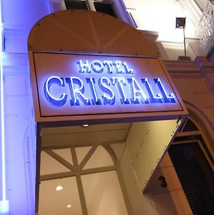 Hotel Cristall - Frankfurt City photos Exterior