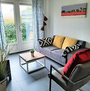 Dpo40 Modern Holiday Home Just 2 Min From The Beach photos Exterior