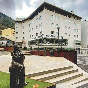 Golden Tulip Andorra Fenix photos Exterior