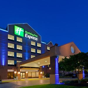 Holiday Inn Express Baltimore BWI Airport West, An Ihg Hotel photos Exterior