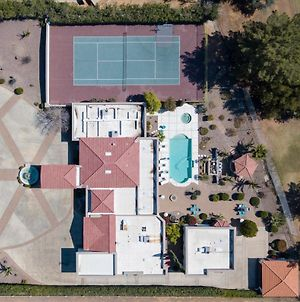 7Br Villa On Golf Course With Castita Pool Tennis And Basketball Court photos Exterior