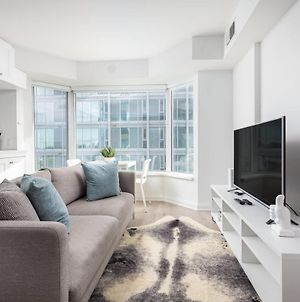 Chic 1 Bedroom Apartment In Yorkville photos Exterior