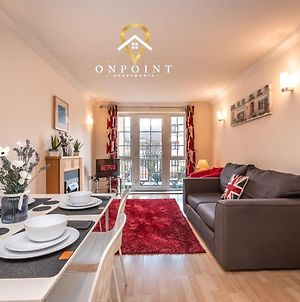 Onpoint Excellent 2 Bedroom Apartment - River Kennet photos Exterior