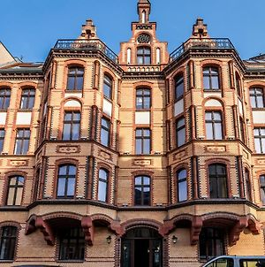 Old Town Studio Poznan By Renters photos Exterior
