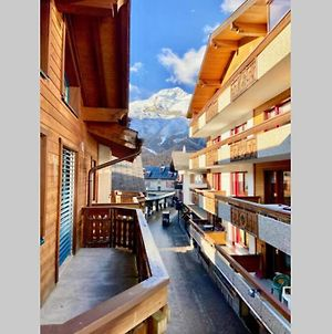 Saas-Fee Flat In Center Of The Village photos Exterior