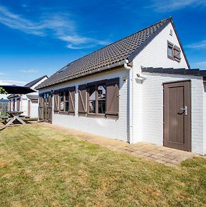 Secluded Holiday Home In De Haan With Garden photos Exterior