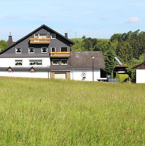 Cozy Apartment With Private Terrace In Sauerland photos Room