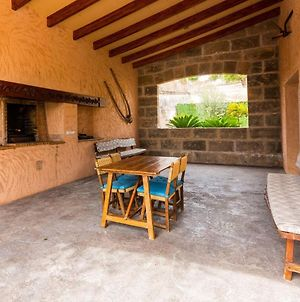 Peaceful Holiday Home In Santa Margalida With Private Pool photos Room