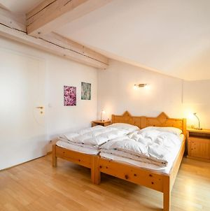 Cozy Apartment In Kirchberg With Sauna Near Hiking Trails photos Exterior