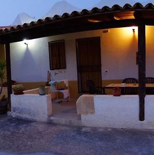 Apartment With 2 Bedrooms In Seccagrande With Wonderful Sea View Terrace And Wifi 900 M From The Beach photos Exterior