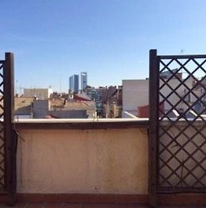 Apartment With 2 Bedrooms In Madrid With Wonderful City View And Furnished Terrace photos Exterior