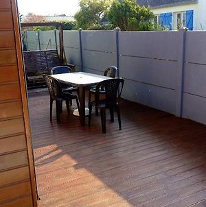 House With One Bedroom In St Pierre Quiberon With Enclosed Garden And Wifi 1 Km From The Beach photos Exterior