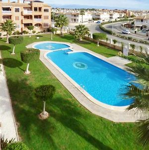 Apartment With 2 Bedrooms In Orihuela With Wonderful Sea View Shared Pool Furnished Balcony 5 Km From The Beach photos Exterior