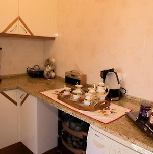 House With 2 Bedrooms In Santa Cruz With Wonderful Sea View Furnished Terrace And Wifi 1 Km From The Beach photos Exterior
