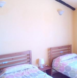 House With 4 Bedrooms In Tabaiba With Wonderful Sea View Enclosed Garden And Wifi 1 Km From The Beach photos Exterior