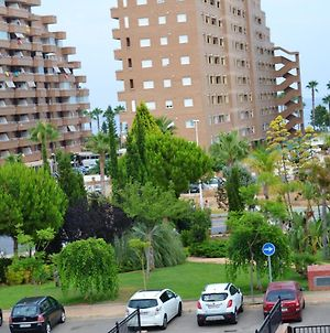 Apartment With 2 Bedrooms In Oropesa With Shared Pool And Wifi photos Exterior