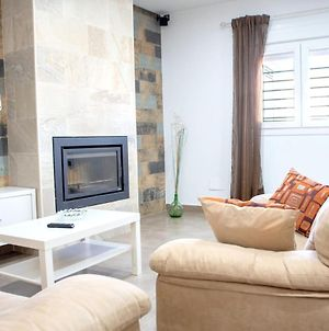 Villa With 3 Bedrooms In Cadiz With Private Pool Furnished Terrace And Wifi 3 Km From The Beach photos Exterior
