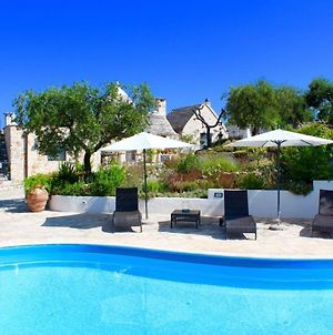 Villa With 2 Bedrooms In Castellana Grotte With Private Pool Enclosed Garden And Wifi 25 Km From The Beach photos Exterior