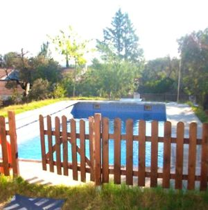 Villa With 5 Bedrooms In Valdecaballeros With Wonderful Mountain View Private Pool Enclosed Garden photos Exterior