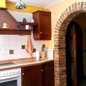 House With 5 Bedrooms In Granadilla With Wonderful Mountain View Private Pool Enclosed Garden photos Exterior