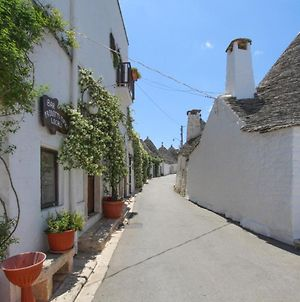 Apartment With 2 Bedrooms In Alberobello With Wonderful City View And Wifi 20 Km From The Beach photos Exterior